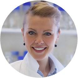 Dr Helen O'Neill